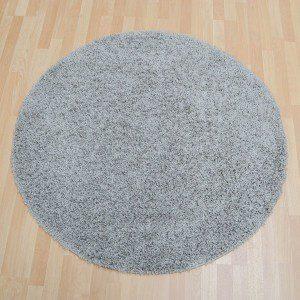ultima shaggy silver circle