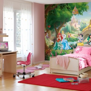 8-478 - Princess Palace Pets Room Set