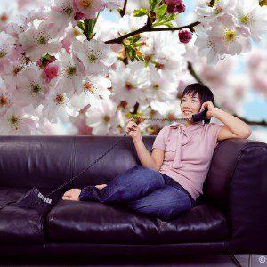 8-507 - Spring Room Set