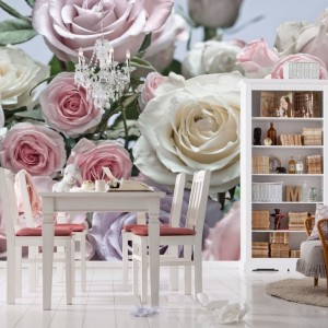 8-736 - Floraison Room Set