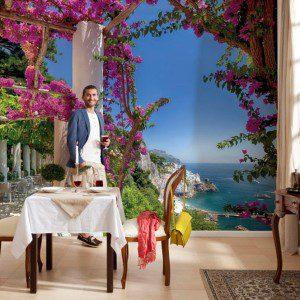 8-931 - Amalfi Room Set
