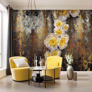 Flowers & Textures