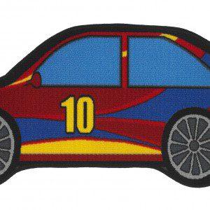 Bambino Race Car