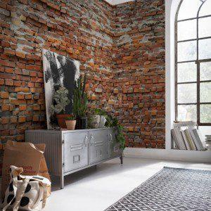 XXL4-025 - Brick Lane Room Set