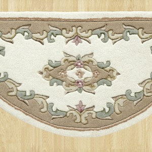 Royal Cream Beige (halfmoon) (3)