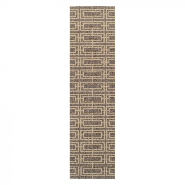 Moda Deco Grey Runner
