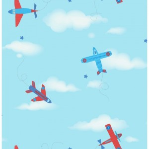 carousel-planes-childrens-wallpaper-blue-red-p2067-8854_image